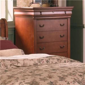 Holland House Nicolet Chest