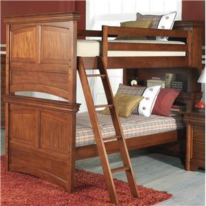 Holland House Petite Louis Bunk Bed