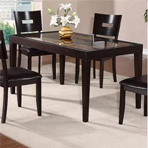 Holland House Townhouse Rectangular Dining Table