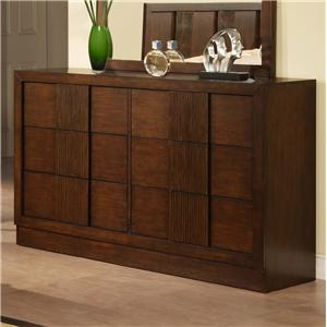 Holland House Uptown Door Dresser