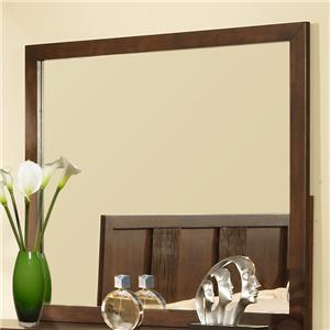 Holland House Uptown Dresser Mirror