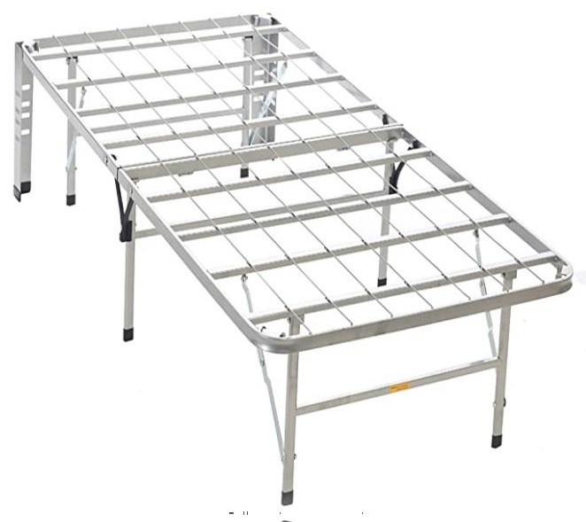 The Bedder Base Twin Bed Frame at Ultimate Mattress