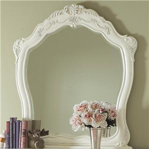 Homelegance 1386 Landscape mirror
