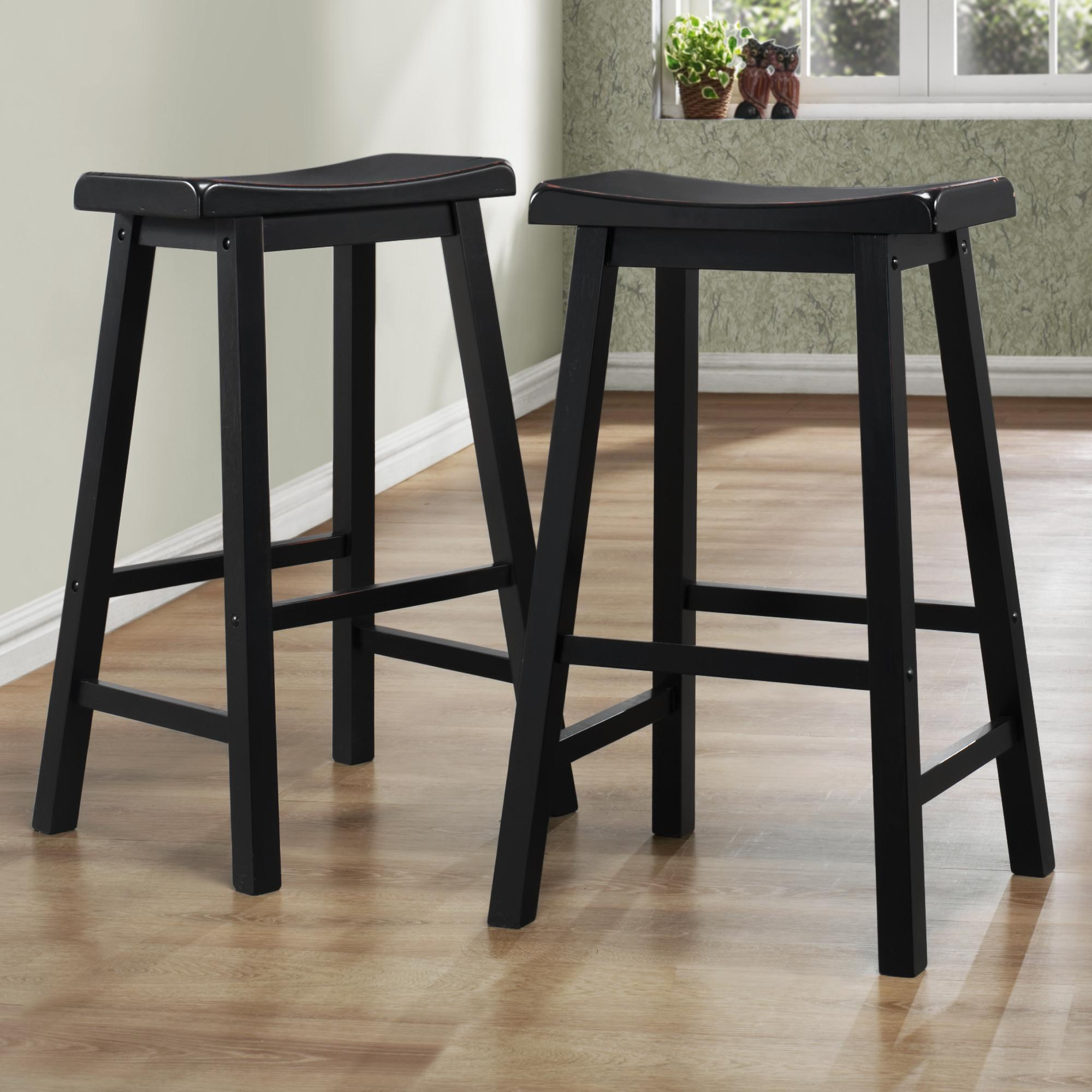 5302 29 Inch Stool by Homelegance at Value City Furniture