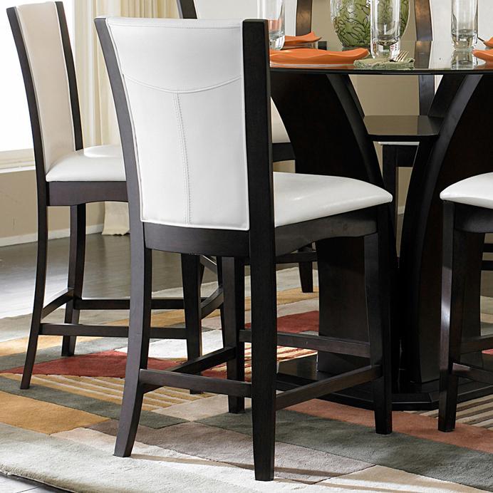 710 Stool by Homelegance Furniture at Del Sol Furniture