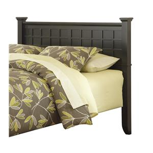Home Styles Arts and Crafts Queen Headboard