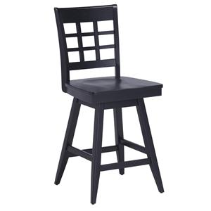 Home Styles Arts and Crafts Bar Stool