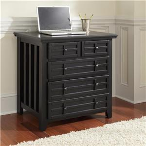 Home Styles Arts and Crafts Exapand-a-Desk