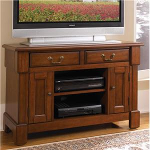 Home Styles Aspen TV Stand