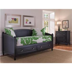 Home Styles Bedford Storage Bed And Chest