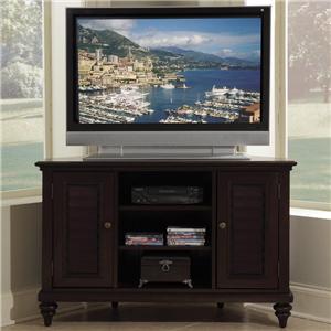 Homestyles Bermuda Corner TV Stand