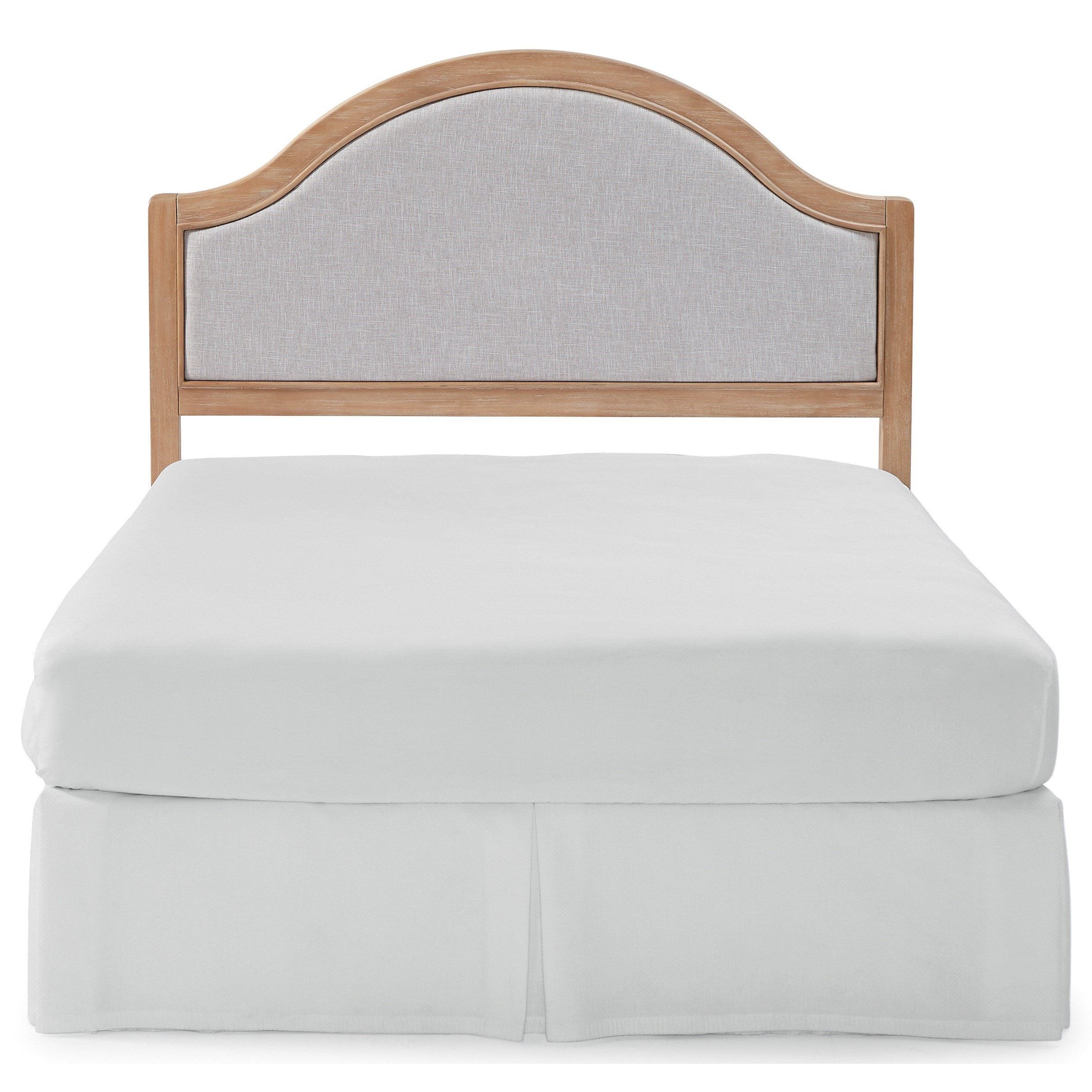 Cambridge Queen Headboard by Homestyles at Northeast Factory Direct