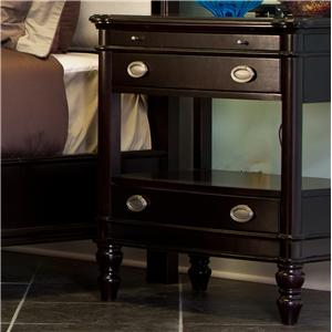 Furniture Brands, Inc. Grammercy Night Stand