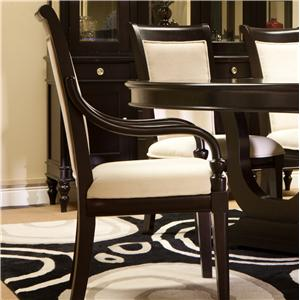 Furniture Brands, Inc. Grammercy Dining Arm Chair