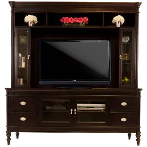 Furniture Brands, Inc. Grammercy Entertainment Center Wall Unit