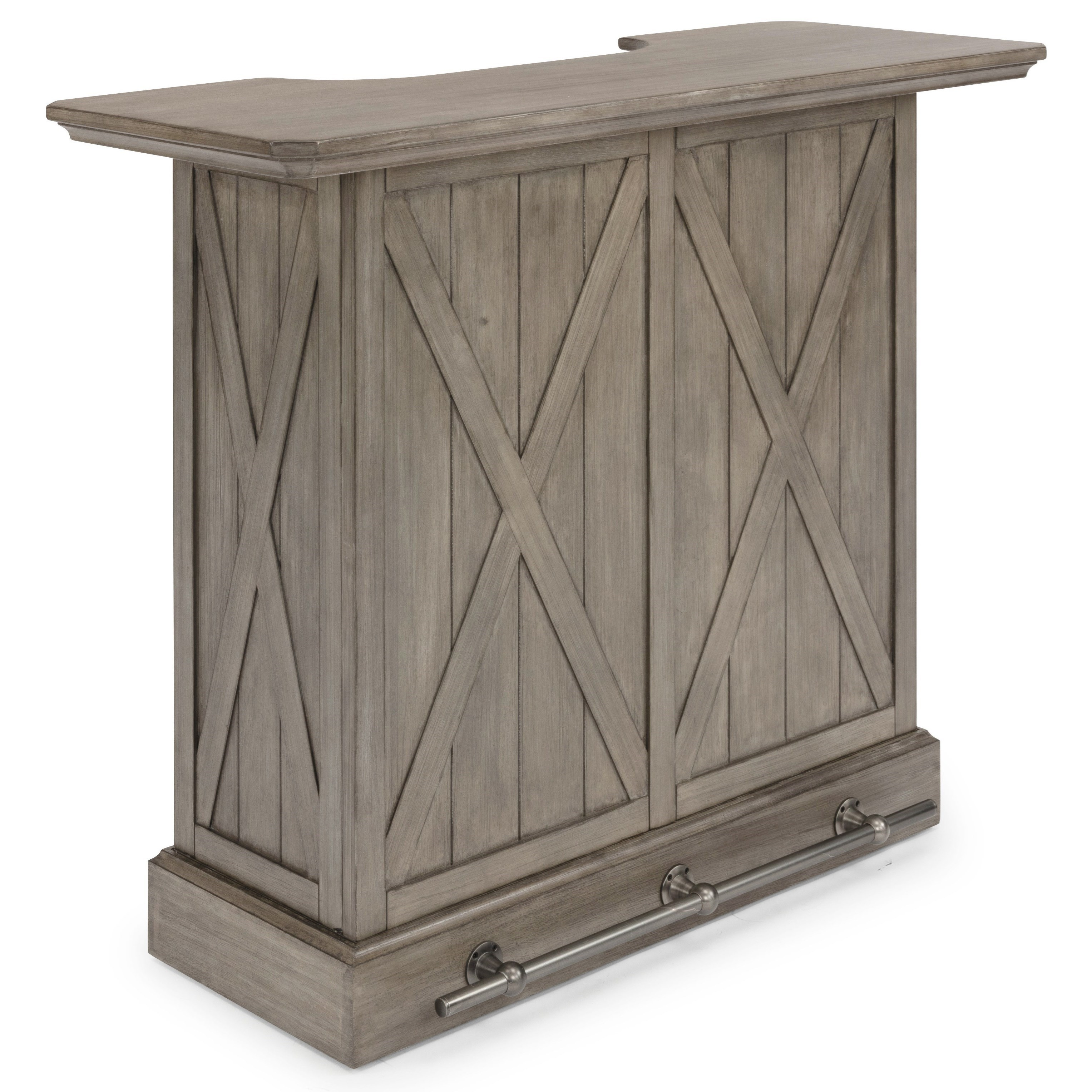 Mountain Lodge Bar by homestyles at Suburban Furniture