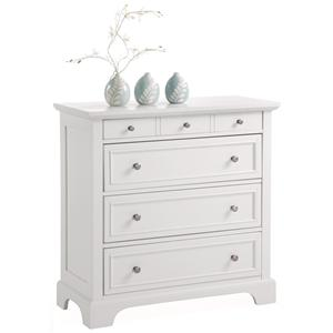 Home Styles Naples  Drawer Chest