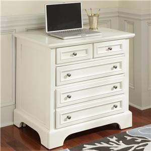 Home Styles Naples  Expandable Desk