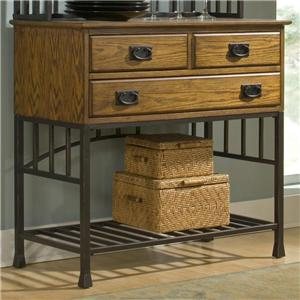 Dining Buffet w/ 3 Drawers