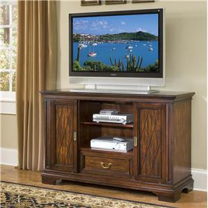 Home Styles Windsor HS Entertainment Credenza