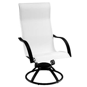 Homecrest Palisade  High Back Swivel Rocker