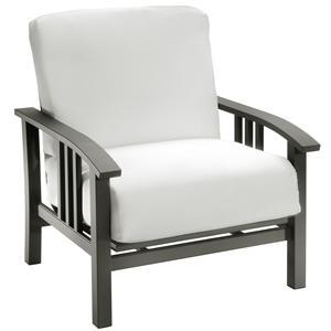 Homecrest Trenton Motion Chat Chair