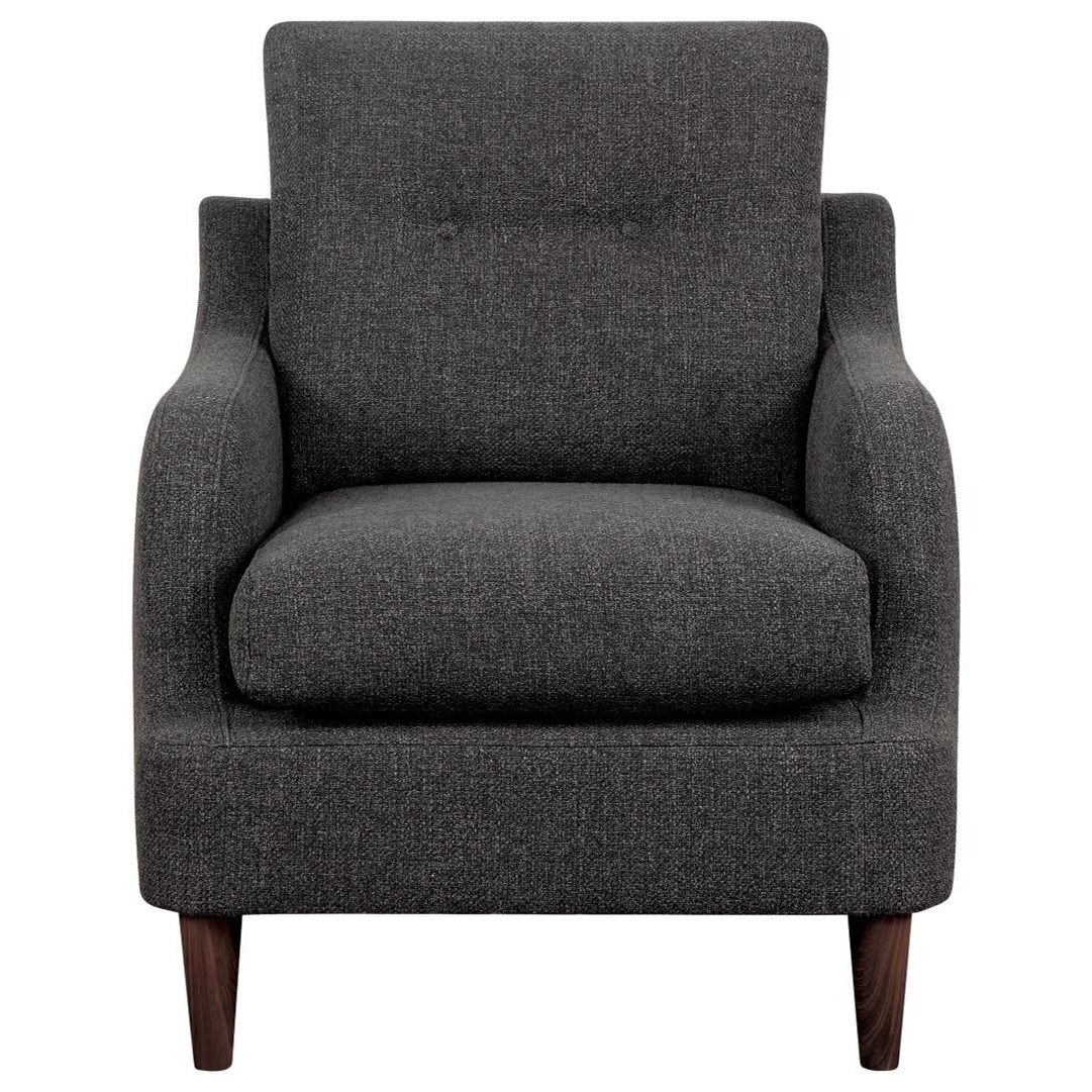 Cagle Accent Chair by Homelegance at Simply Home by Lindy's