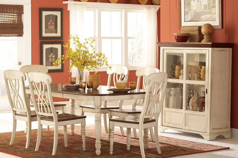 Ohana Curio by Homelegance at Dream Home Interiors