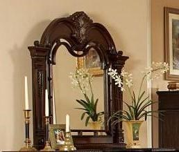 Mirror w/Marble Insert Palace