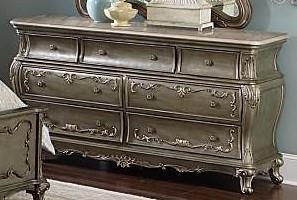 Florentina French Provincial Dresser