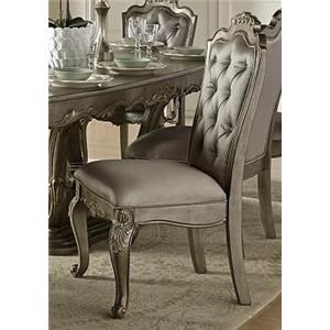 Florentina French Provincial Dining Side Chair