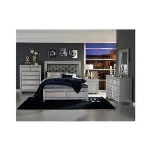 King 6 Piece Bedroom Set