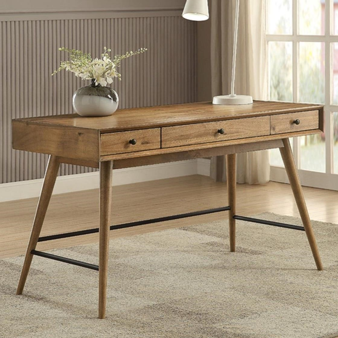 Lavi Writing Desk by Homelegance at Simply Home by Lindy's