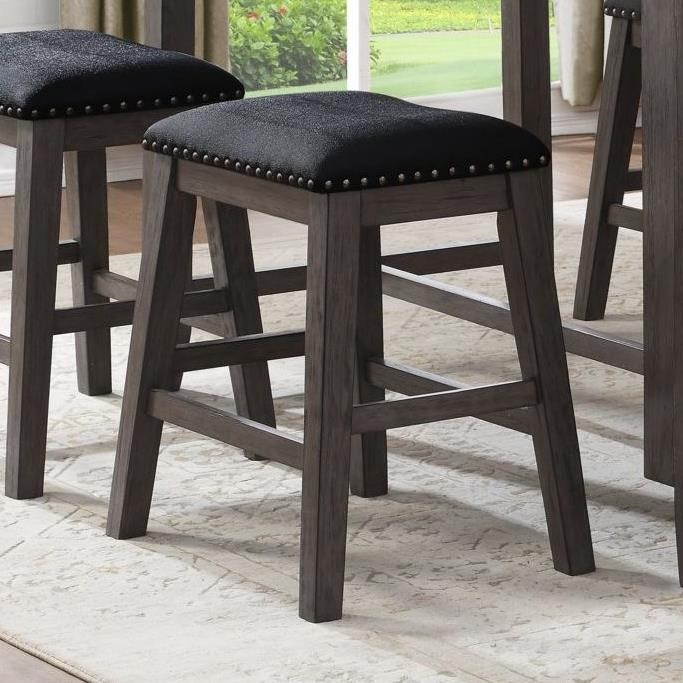 5603 Counter Height Stool by Homelegance at Lindy's Furniture Company