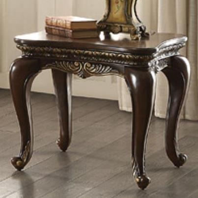 Bonaventure Occ End Table by Homelegance at Rife's Home Furniture