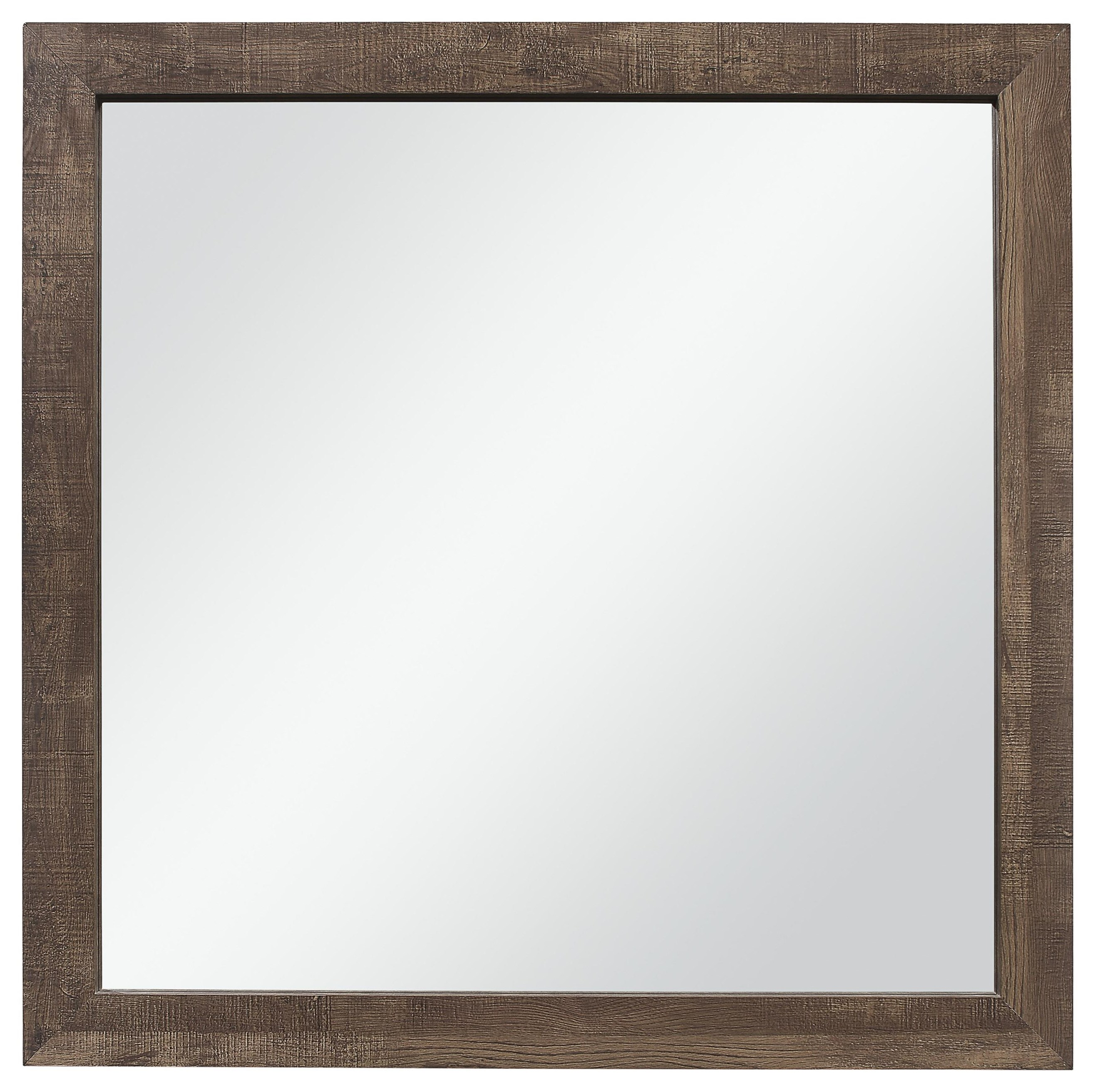 Corbin Mirror by Homelegance at Beck's Furniture