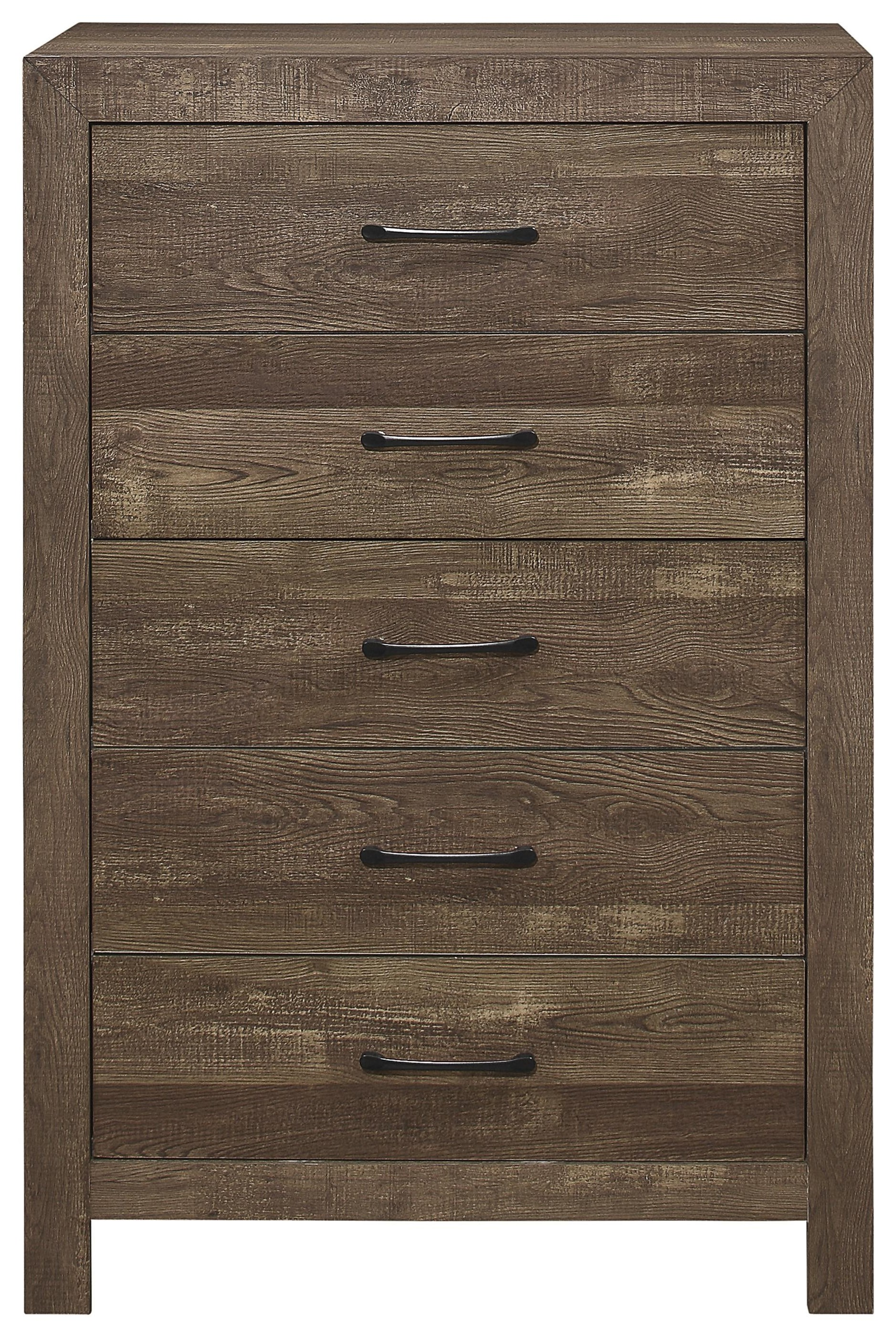Corbin Chest by Homelegance at Beck's Furniture