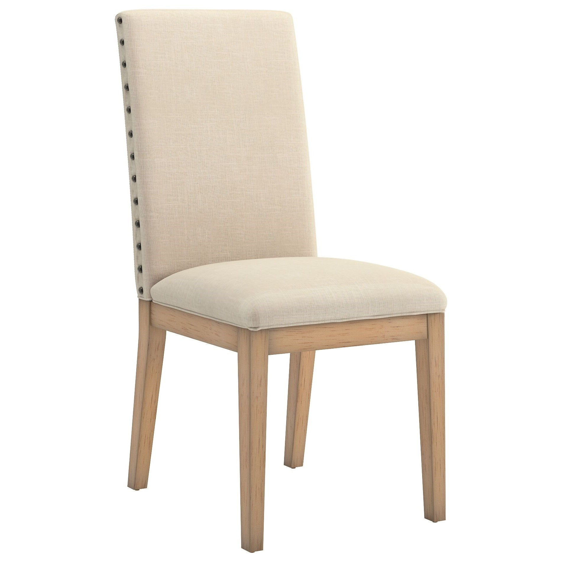 E848 Dining Chair by Homelegance at A1 Furniture & Mattress