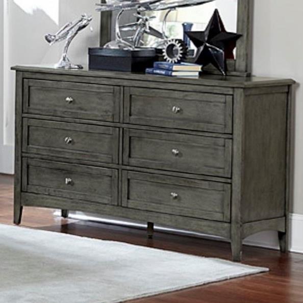 Garcia Dresser by Homelegance at Rife's Home Furniture