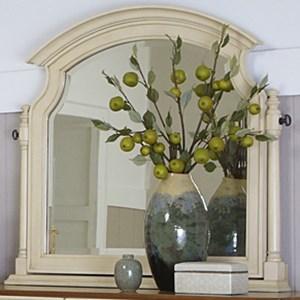 Cottage Swivel Mirror