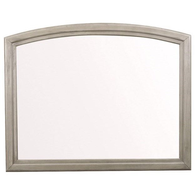 Lavonia Mirror by Homelegance at Darvin Furniture