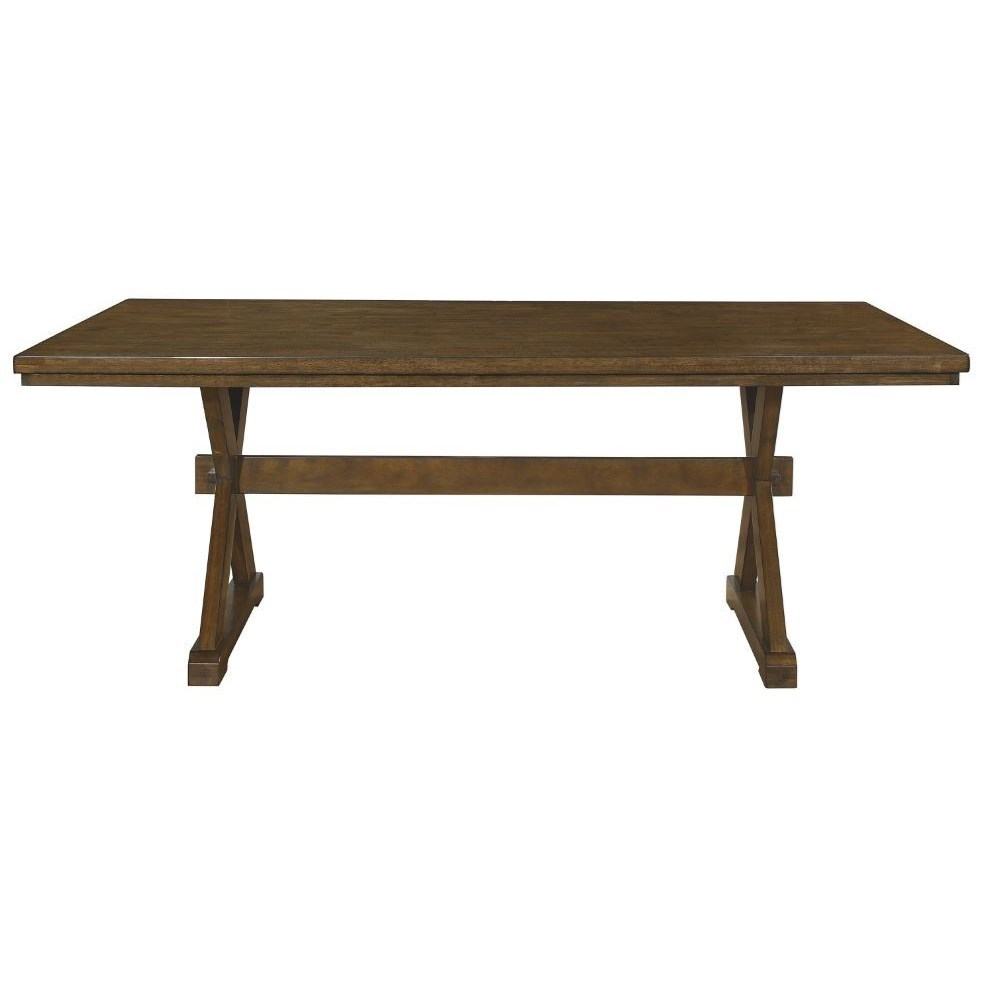 Ormond Dining Table by Homelegance at Beck's Furniture