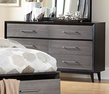 Raku Dresser by Homelegance at Carolina Direct