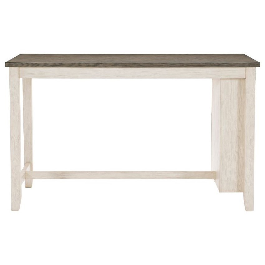 Timbre Counter Height Table by Homelegance at Beck's Furniture