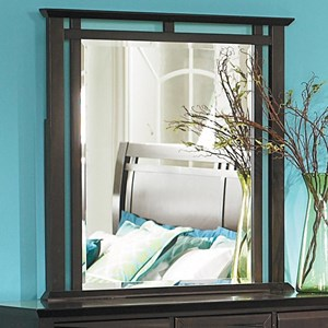 Casual Mirror with Bevel