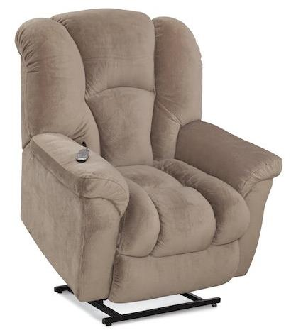 116 Lift Recliner by HomeStretch at Westrich Furniture & Appliances