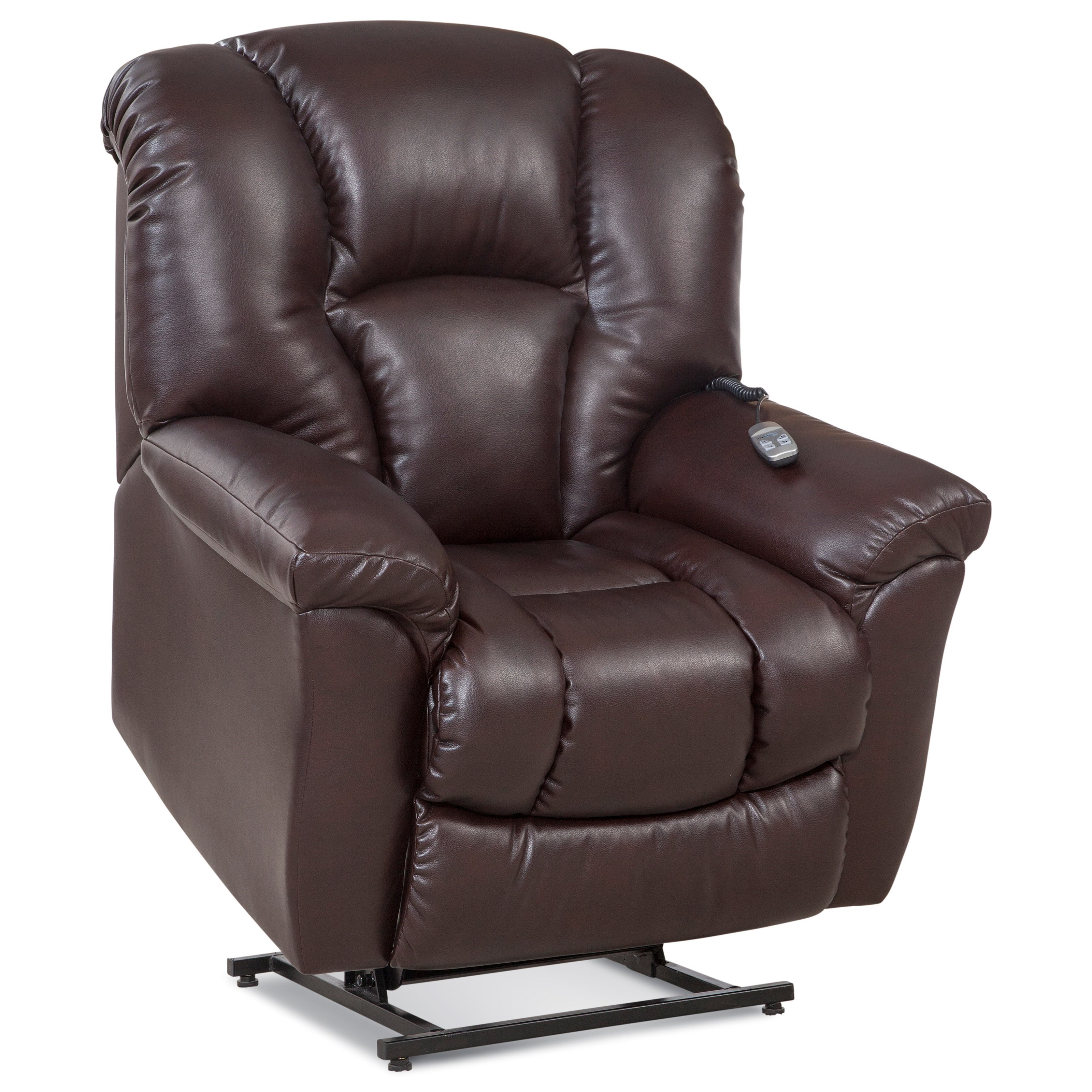 116 Lift Recliner by HomeStretch at Gill Brothers Furniture