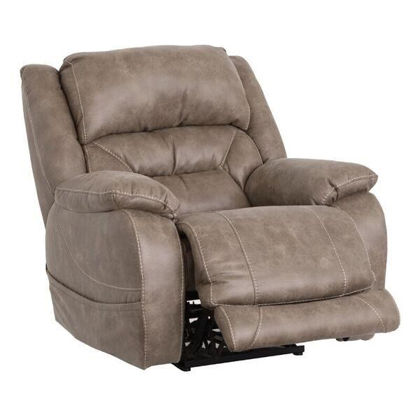 Enterprise Power Recliner by HomeStretch at Darvin Furniture
