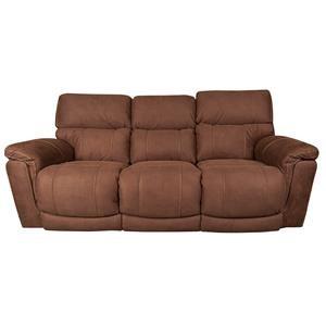 Power Sofa with USB / Lumbar and Headrest