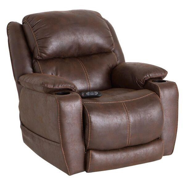 Starship Home Theater Recliner by HomeStretch at Darvin Furniture